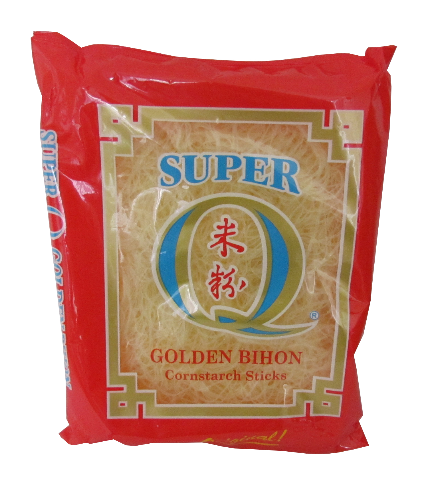 how to cook golden bihon